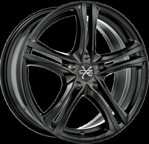 X5B - Mat Siyah