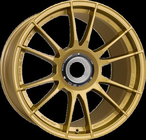 Ultraleggera HLT CL - Race Gold
