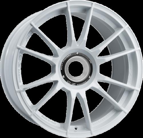Ultraleggera HLT CL - Race White