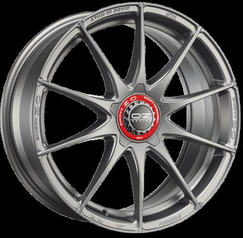 Formula HLT - Grigio Corsa (CL Look)