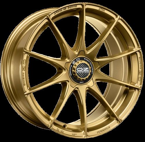 Formula HLT - Yarış Altın (CL Görünüm)