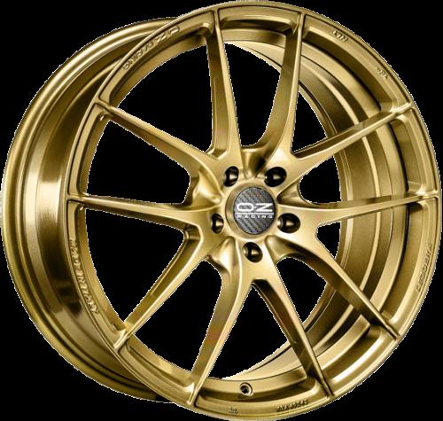 Leggera HLT - Yarış Altın