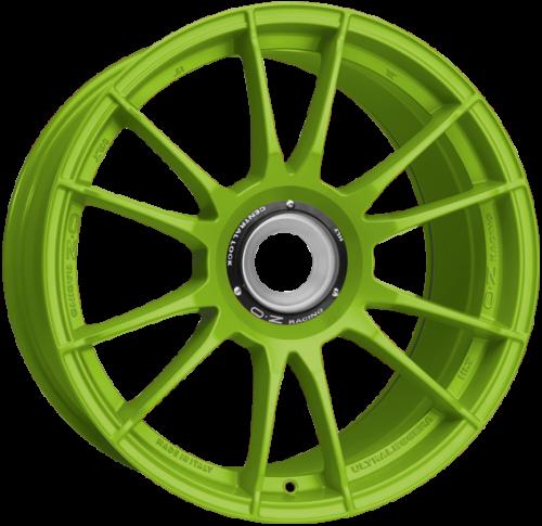 Ultraleggera HLT CL - Asit Yeşili