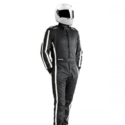Pro Racer - Black / White