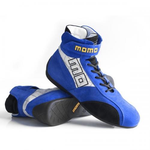 Pro Racer Evo - Blue