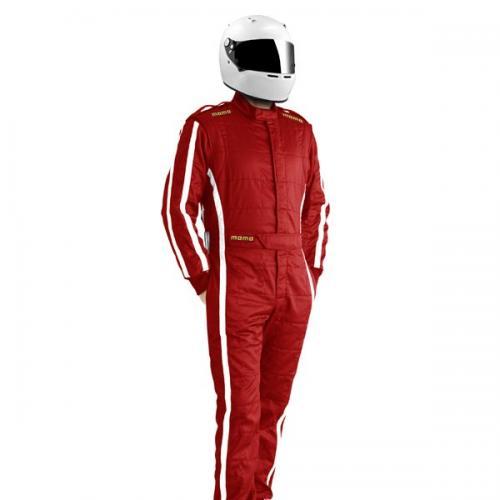 Pro Racer - Kırmızı / Beyaz