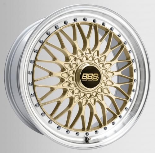 Super RS - Gold