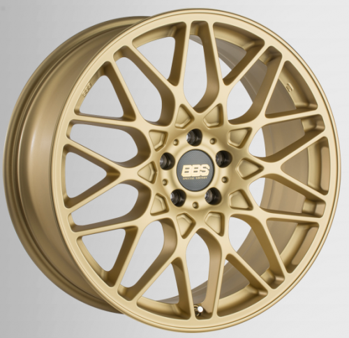 RX-R - Satin Gold