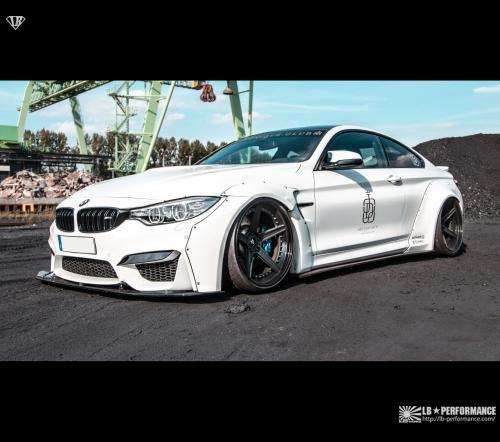 LB*Works BMW M4