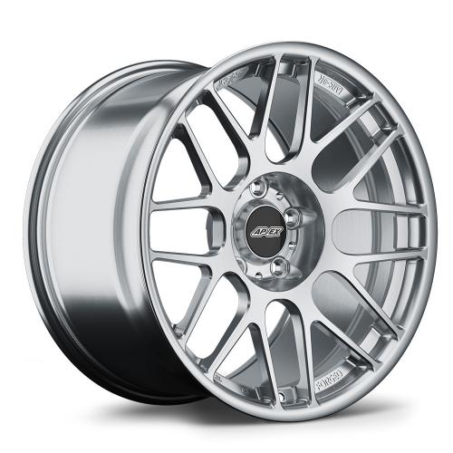ARC-8R Forged - Brushed Clear