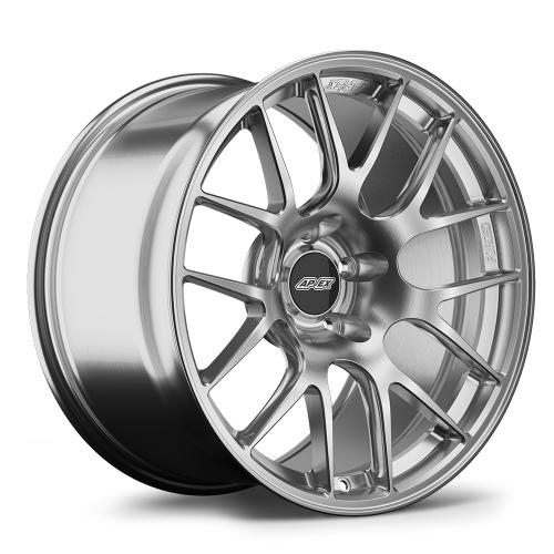 EC-7R Forged - Brushed Clear