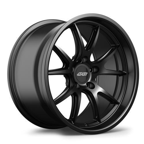 FL-5 - Satin Siyah