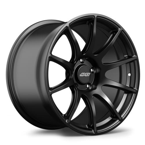 SM-10 - Satin Siyah